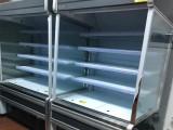 9成新冷柜样机处理,二手子母柜,四门厨房柜优惠理处