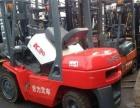 二手叉车2.5吨 3吨合力叉车 4吨叉车 二手柴油电动叉车