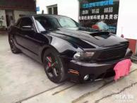 2011年福特野马500GT 黄江双龙二手车
