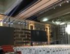 演出设备LED屏灯光音响租赁