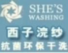 西子浣纱洗衣加盟