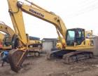 泰州出售小松200 小松240二手挖掘机