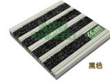 金镁固 铝合金地垫 定制地垫 比利时进口毯面 地毯门垫 卫浴可用
