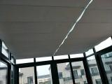 上海松江区办公室商务楼遮阳窗帘电动卷帘定做大学城定做窗帘公司