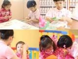 渝北汽博0-6岁托班幼儿园天宝乐原生态阅读托班幼儿园