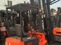 包邮二手叉车柴油汽油电动/二手叉车2吨3吨5吨8吨/齐全