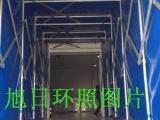 供应北京旭日环照济南分公司PVC折叠通道