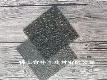 8mm耐力板 全新料透明pc耐力板现货