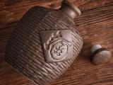 新疆酒瓶批发 陶瓷酒瓶厂家 1斤2斤5斤10斤陶瓷酒罐子