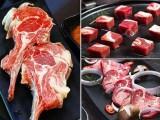 自助餐日式烤肉廚師 日式自助餐燒烤廚師 菜品培訓