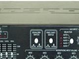 ABK PA2906带功放会议控制主机(60W)