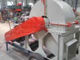 山西小型锯末粉碎机-小型木材削片机批发供应