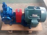 YCB不锈钢圆弧耐腐耐磨齿轮油泵 泊头金海
