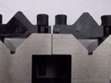 钢件V型架三口铁V型块偏摆检查仪质量保证