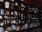 资深私人买家收购古董古玩,当天完成交易