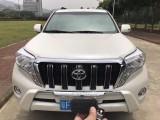 越野車SUV 豐田 普拉多 進口