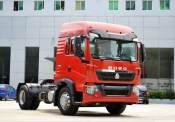 中国重汽豪运 济宁哪里有优质的中国重汽供应