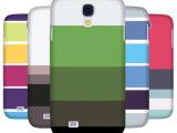 S4手机壳 三星 I9500手机套 S4手机保护套 9500手机