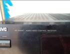JVC RX-6000V 5.1声道家庭影院功放转让