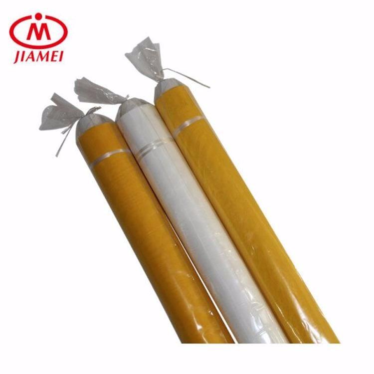 石家庄聚酯印刷网 丝印网纱 120目 线径55微米