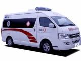青岛救护车跨省转院,24小时服务