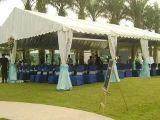 婚礼-车展-户外大型活动-展会美食节-旅游临时搭建篷房