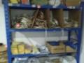 货架仓储轻型家用置物架库房储藏