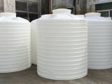 5吨环保塑料水箱5立方PE塑料水桶5吨塑料桶