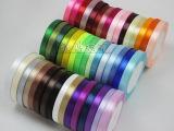 1cm缎带丝带绸带 diy丝带批发 布带 蕾丝织带 织带批发 丝