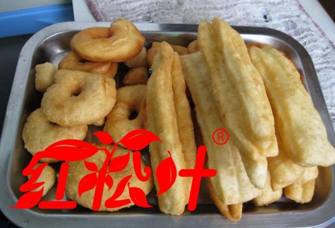 柳州哪里学炸油条 红松叶 布衣蔬食M1