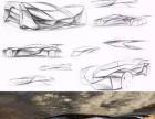 Alias建模汽车设计就业再就业成为真正汽车设计师