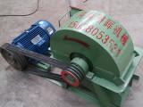 哈密哪里有卖柴油机木材削片机-柴油机木材破碎机