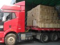 北仑到台州物流公司(台州直达)