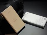 厂家直销超薄聚合物手机移动电源 索尼手机通用充电宝  6000毫