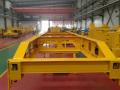 河南无动力机械式集装箱吊具厂家,高效专业可靠