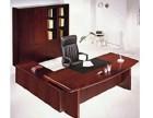 重庆办公家具老板桌经理桌 主管桌可定做简约时尚大班台办公室