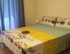 爱情公寓【德明合立方】 温馨舒适居家一房(惠州大学对面