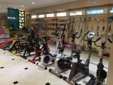 大朗哪里有跑步机 动感单车卖 大朗舒华健身器材专卖店