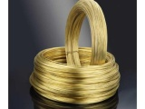 厂家直销半硬黄铜线,全硬黄铜线,软黄铜线