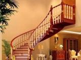 保定美森楼梯专业制作各类楼梯