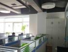 <新>京莎广场、180平、精装带办公家具,仅此一套