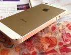 转手一台金色苹果5S 配件齐全 保修期内