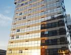 巴南区玻璃幕墙设计安装 巴南钢结构翻新改造 重庆航鸿幕墙