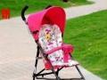 厂家顶账高品质婴儿伞把车亏本出售