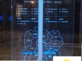 吉林市激光内雕玻璃发光玻璃