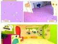幼儿园环保地板