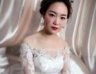 新娘跟妆婚纱造型