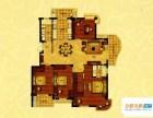 黄山豪庭17层 4室 2厅 174平大景观拎包4800元