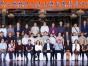 上海集体照拍摄 上海大合影拍摄 上海毕业照拍摄