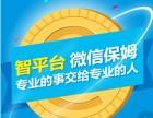 微信营销 微信公众号 代运营服务(一千元/月)